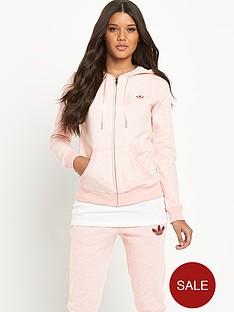 adidas-originals-slim-fit-hooded-top
