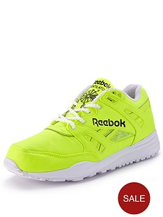 reebok-ventilator-trainers-yellowwhite