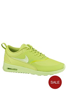 nike-air-max-thea-trainers-lime