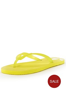 adidas-originals-adisun-flip-flops-yellowwhite