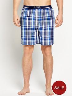 hugo-boss-mens-check-woven-shorts