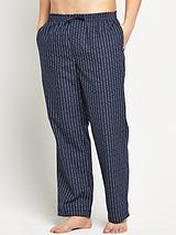 Mens Identity Woven Pants