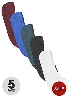 jack-jones-mens-secret-socks-5-pack