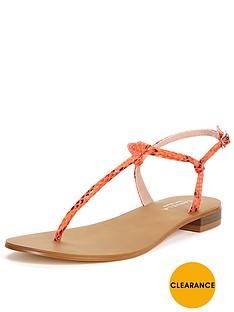 carvela-barbados-flat-sandals