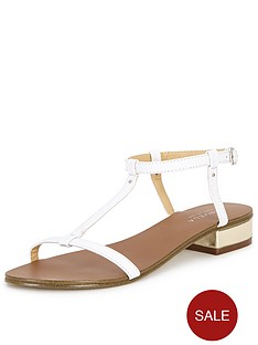 carvela-bounty-ankle-strap-flat-sandals