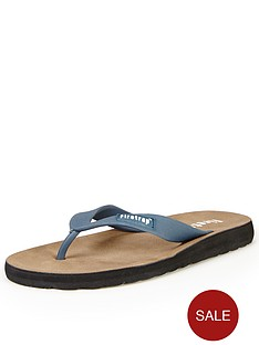 firetrap-beach-toepost-sandals