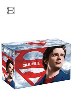 smallville-series-1-10-boxset-dvd