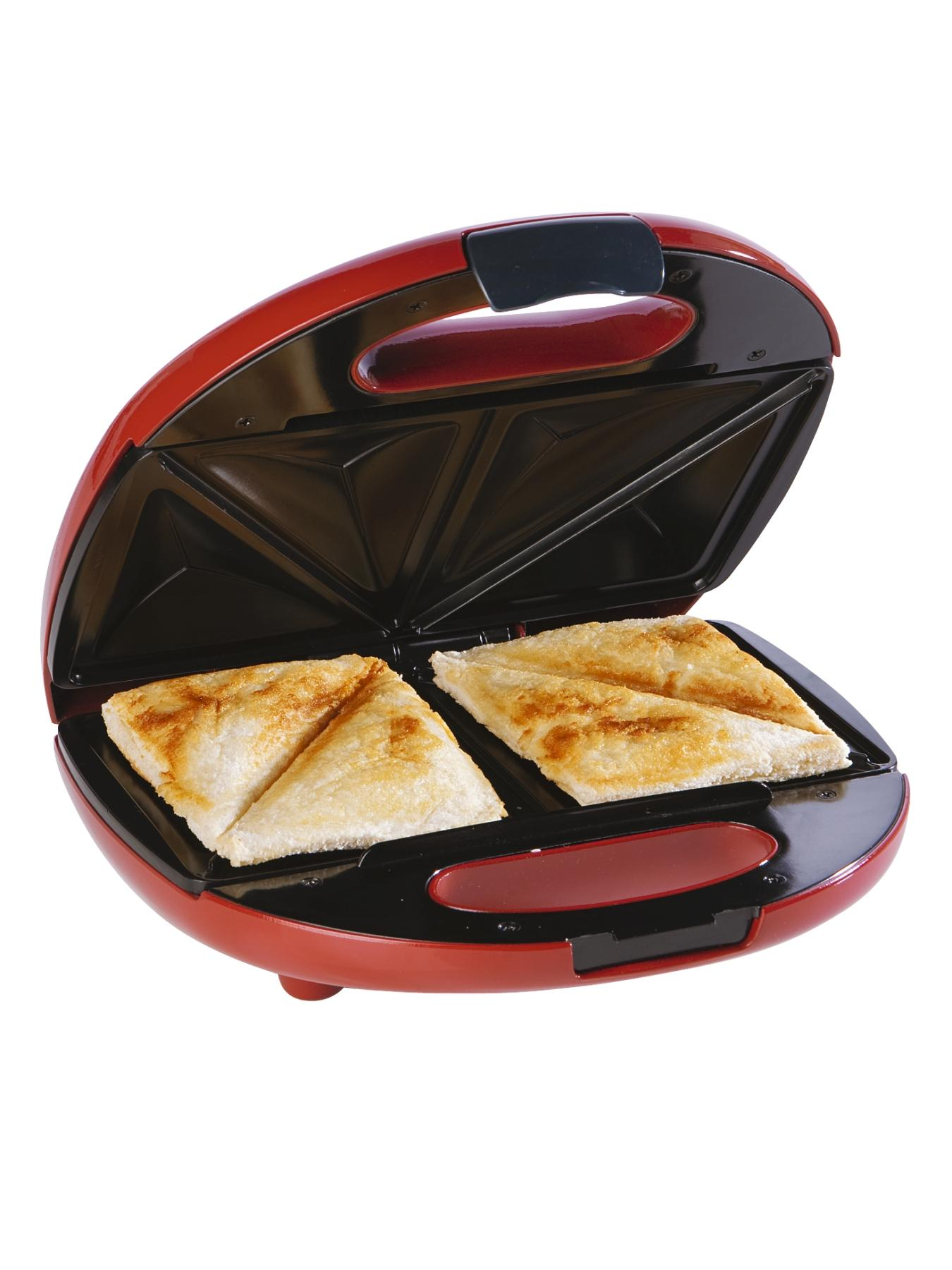 VST038 Sandwich toaster