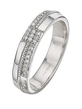 love-diamond-9-carat-white-gold-12pt-diamond-set-4mm-wedding-band