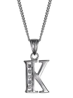 love-silver-sterling-silver-and-cubic-zirconia-initial-pendant
