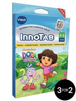 vtech-innotab-dora-the-explorer