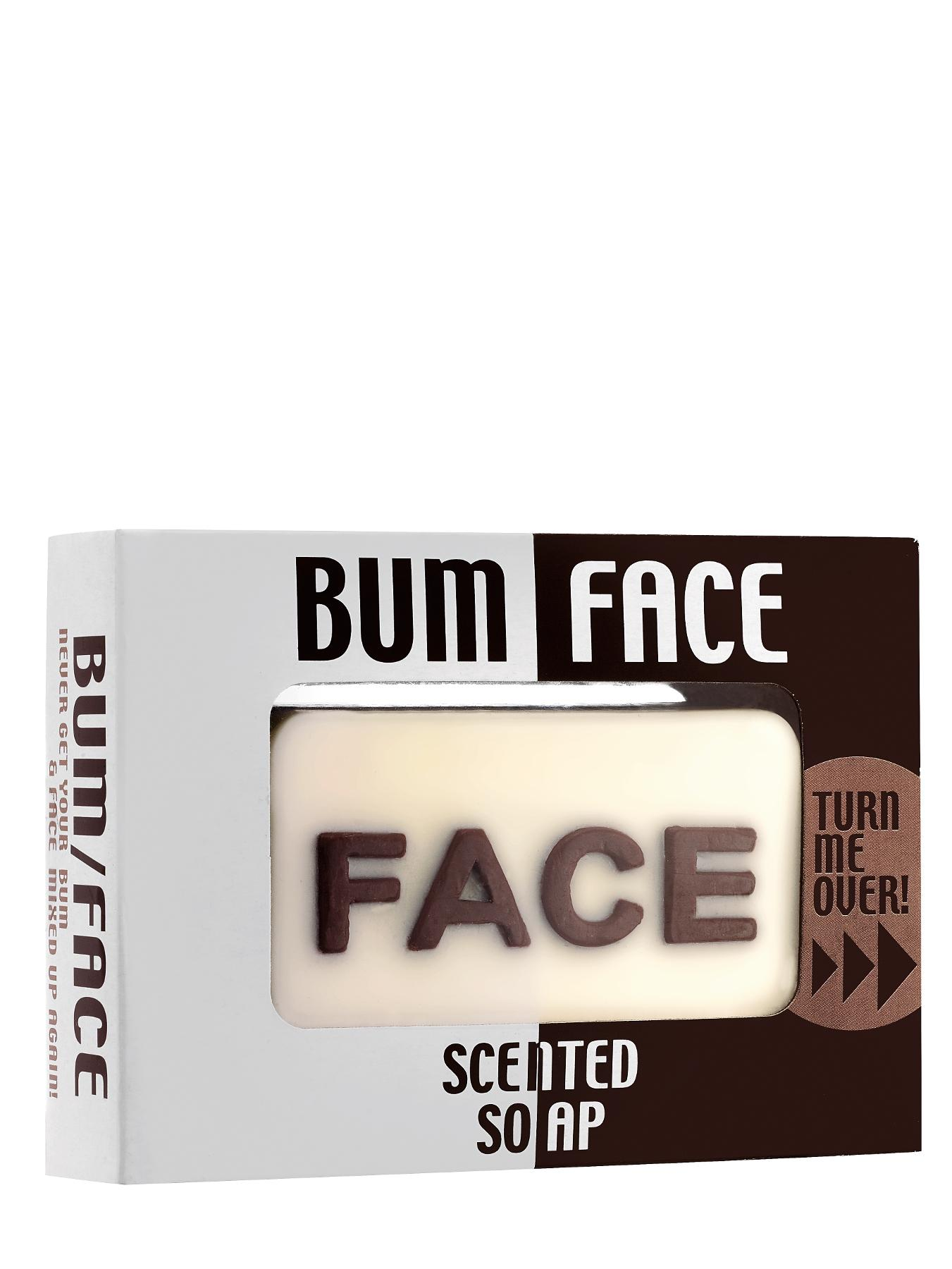 Bum/Face Soap