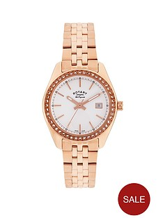 rotary-les-originales-ladies-rose-gold-bracelet-watch-with-white-dial