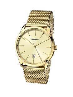 sekonda-champagne-sunray-dial-gold-plated-gents-watch