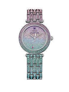 juicy-couture-pedigree-stainless-steel-ombre-crystal-bracelet-ladies-watch