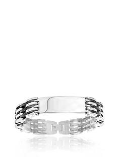 stainless-steel-and-rubber-mens-identity-bracelet