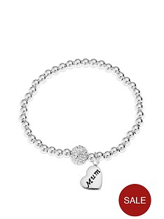 love-silver-sterling-silver-crystal-ball-beaded-stretch-bracelet-with-mum-heart-charm