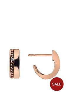 hot-diamonds-rose-gold-plated-sterling-silver-diamond-trio-earrings