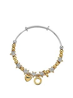 emozioni-by-hot-diamonds-rose-or-yellow-gold-plated-crystal-star-bangle