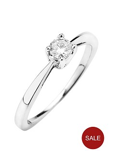 love-diamond-9-carat-gold-25-point-diamond-solitaire-ring