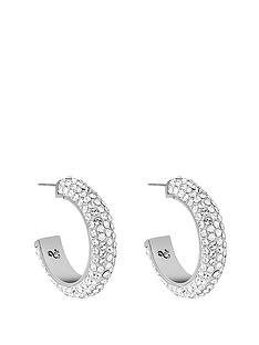 lola-and-grace-rhodium-plated-mini-loop-creole-earrings-25mm-made-with-swarovski-elements