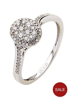 love-diamond-9-carat-white-gold-33-point-diamond-oval-cluster-ring-with-diamond-set-shoulders