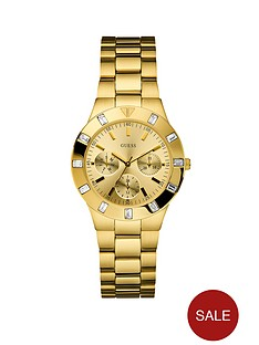 guess-glisten-crystal-set-gold-plated-stainless-steel-ladies-watch