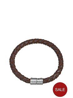 guess-leather-and-steel-bracelet