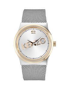 kenzo-logo-dial-stainless-steel-mesh-bracelet-unisex-watch