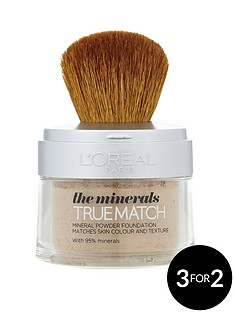 loreal-paris-paris-true-match-minerals-foundation