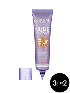loreal-paris-nude-magique-blur-cream-25ml