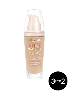 loreal-paris-lumi-magique-foundation-30ml