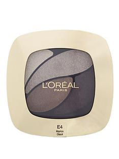 loreal-paris-paris-colour-riche-eyeshadow-quad-marron-glace-e4