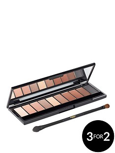 loreal-paris-color-riche-eyeshadow-la-palette-nude-beige