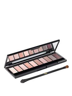 loreal-paris-color-riche-eyeshadow-la-palette-nude-rose