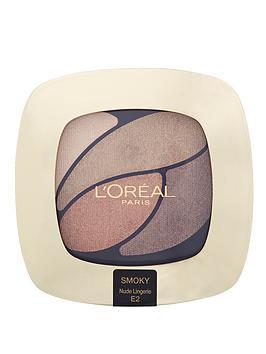 loreal-paris-color-riche-eyeshadow-quad-e2-nude-lingerie