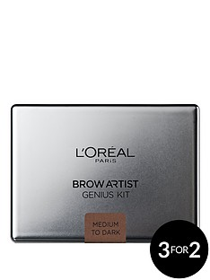 loreal-paris-brow-artist-genius-kit-medium-to-dark