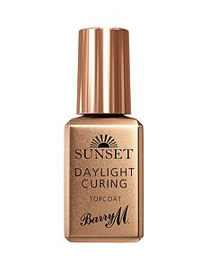 barry-m-sunset-daylight-curing-sunset-topcoat