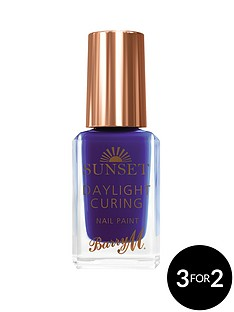 barry-m-sunset-nail-paint-you-drive-me-navy