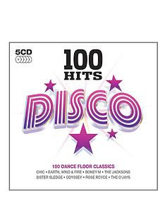 100-hits-disco-cd