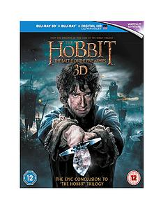 the-hobbit-battle-of-the-five-armies-3d-blu-ray