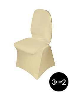 ivory-stretch-chair-cover