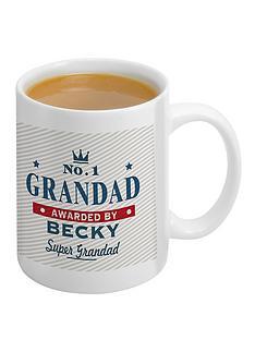 personalised-grandad-mug