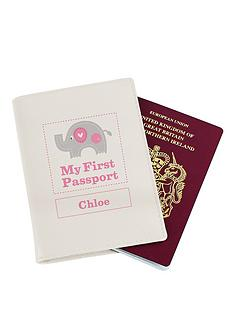 personalised-my-first-passport-cover