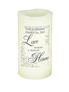 personalised-love-makes-a-home-led-candle