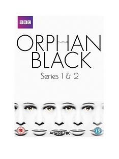 orphan-black-series-1-and-2-dvd