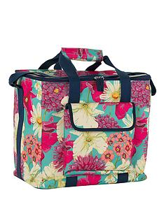 summerhouse-by-navigate-floral-20-litre-cool-bag