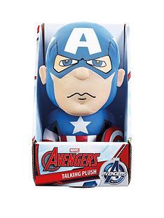 marvel-medium-talking-plush-captain-america