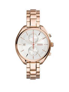 fossil-land-racer-chronograph-rose-gold-tone-bracelet-ladies-watch