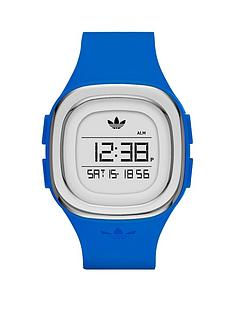 adidas-denver-positive-display-dial-with-blue-silicone-strap-mens-watch